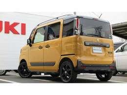 三木スズキでは展示車両はほぼご試乗して頂けますのでお気軽にご来店下さいませ!