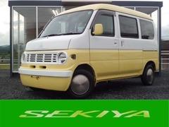 ホンダ アクティバン の中古車 660 SDX 栃木県鹿沼市 34.0万円