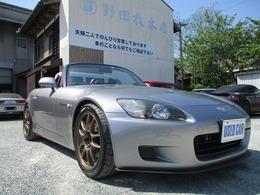 ホンダ S2000 2.0 車高調 マフラー ワーク17インチ