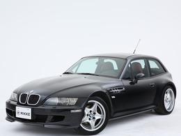 BMW Z3 Mクーペ 3.2 ワンオーナー/禁煙/ディーラー記録簿