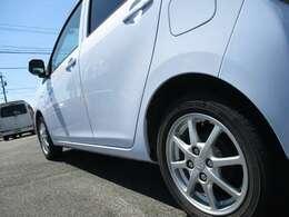 【車両品質評価書】業界大手の車両検査機関、第3者2社による厳しい検査を受けております。日本自動車鑑定協会・株AISによる検査を実施!その検査結果を状態表として提示しております!
