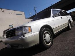 トヨタ クラウンワゴン 2.5 ロイヤルエクストラ キーレスエントリー付き
