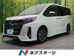トヨタ ノア 2.0 Si WxBIII 登録済未使用車 TSS-C 両側パワスラ LED