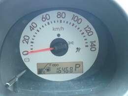走行距離16500km☆かなり低走行です☆