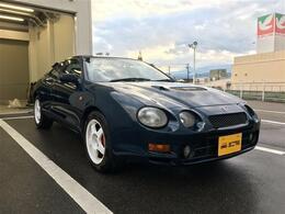トヨタ セリカ GT-FOUR 4WD 5MT