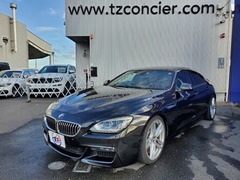 BMW 6シリーズグランクーペ の中古車 640i Mスポーツパッケージ 愛知県名古屋市港区 179.9万円