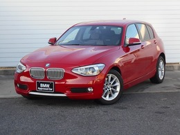 BMW 1シリーズ 116i スタイル 純正HDナビETCコンフォートアクセス認定車