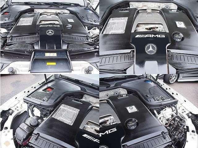 V84リッターツインターボエンジン搭載!