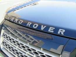 LAND ROVER 横置きストレート6