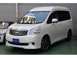 トヨタ ノア 2.0 X Lセレクション ポップアップルーフ Pスラ ナビTV