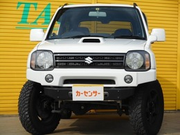 スズキ ジムニー 660 XC 4WD 8型 APIOコンプリートカー