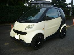 スマート K ベースモデル 軽自動車 禁煙車両