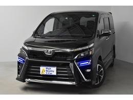 トヨタ ヴォクシー 2.0 ZS 煌 軽減ブレーキ オーディオレス