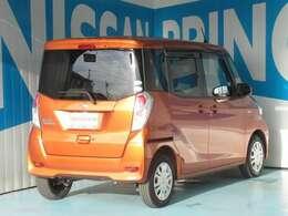 Nissan Intelligent Choice【日産プレミアム認定中古車/日産中古車ワイド保証2年付き】 ◎成約後、自社整備工場で点検整備を行います。新車保証の残り期間、継承致します。