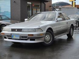 トヨタ ソアラ 2.0 GTツインターボ L フルエアロ リヤスポイラー パワーシート