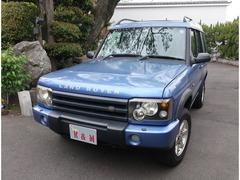 ランドローバー ディスカバリー の中古車 SE 4WD 東京都品川区 118.0万円
