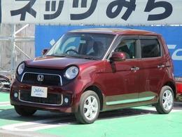 ホンダ N-ONE 660 プレミアム Lパッケージ 4WD 純正SDナビ/フルセグTV/バックカメラ