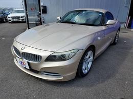 BMW Z4 sドライブ 35i HIDヘッドライト