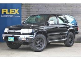 トヨタ ハイラックスサーフ 2.7 SSR-X Vセレクション 4WD カスタム