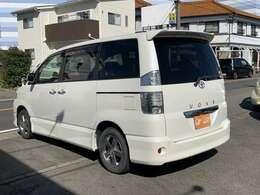 早い者勝ち!支払総額(車検2年、自動車税、保証、整備付き)26,8万円のみ!!