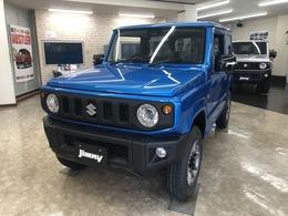 スズキ ジムニー 660 XC 4WD ナビTV ETC Fドラレコ マット