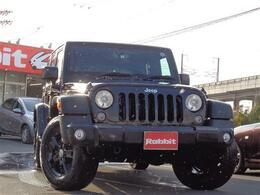 ジープ ラングラー アンリミテッド スポーツ 4WD