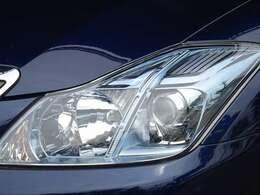SALE価格!ヘッドライトも大きなダメージ無く、綺麗な状態を保っております。