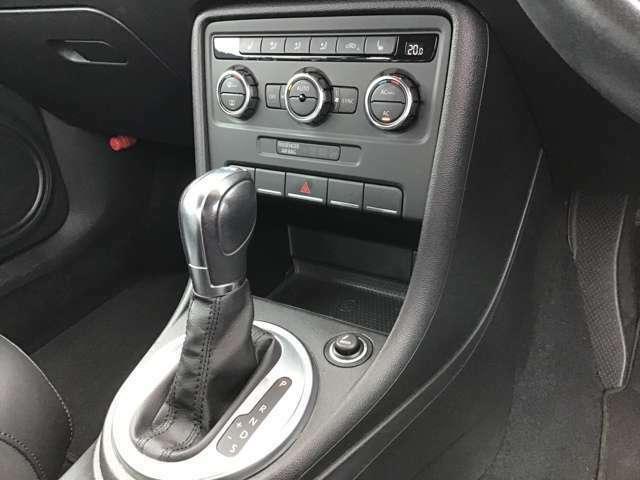 MTモード付7速AT:ドライバーの操作によって変速できるモードです。よりドライブを楽しんでいただけます。