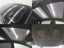 パノラマルーフ・スマートキー・3眼LEDライト・フルエアロ・WORK19インチAW・TEIN車高調・多数LED付でエクステリアもドレスアップ済!キマってます!