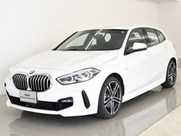 BMW 1シリーズ 118d Mスポーツ ディーゼルターボ ナビP コンフォートP ACC オートT 弊社デモ