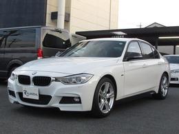 BMW 3シリーズ 320i Mスポーツ 6MT カーボンミラー Mパフォデカール