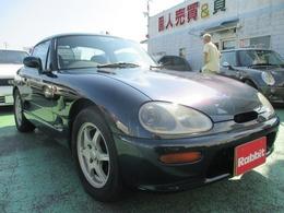 スズキ カプチーノ 660 社外マフラー 5速