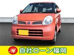 日産 モコ 660 E スマートキー 車検R4年7月 ETC CD 盗難防止