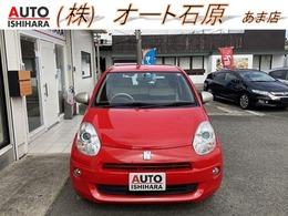 トヨタ パッソ 1.0 プラスハナ HIDヘッド Bluetooth対応フルセグナビ