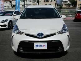 アフターサービスも充実です!!女性の方や、初めてお車をご購入される方もご安心してカーライフを楽しめるよう当店スタッフ一同全力でサポート致します!!ホームページ http://www.jobcars.jp TEL 072-852-8500