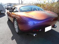 TVR タスカン の中古車 3.6 愛知県日進市 598.0万円