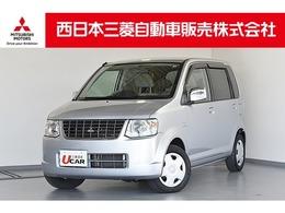 三菱 eKワゴン 660 ジョイフィールド CD/MDステレオ・キーレスエントリー