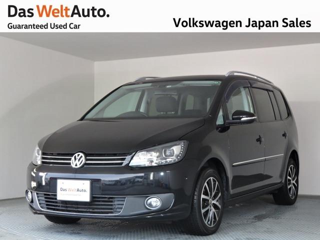 """VW足立認定中古車センター♪人気のグレードが入荷です♪お車選びはVW足立にお任せください!詳しくは無料""""在庫確認・見積依頼""""をクリック!"""