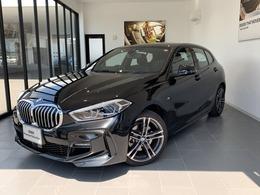 BMW 1シリーズ 118i Mスポーツ DCT ナビゲーションPKG18AW弊社デモACC