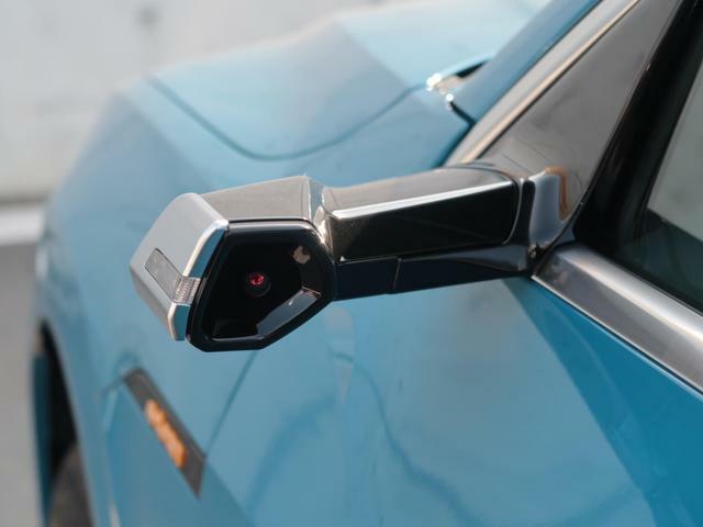 2020年モデル アンティグアブルーM  ◆1st edition◆バーチャルエクステリアミラー