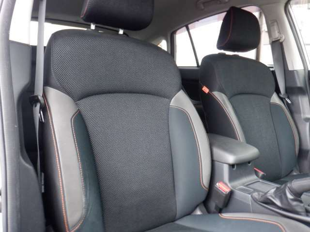 座面が広く、背面もホールド感があるので、長距離のお出かけ時も快適に運転して頂けます☆