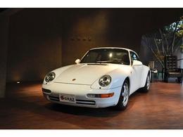 ポルシェ 911 カレラ クーペ タイプII ティプトロニックS ミツワ自動車 点検記録簿あり
