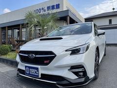 スバル レヴォーグ の中古車 1.8 STI スポーツ EX 4WD 埼玉県加須市 449.8万円