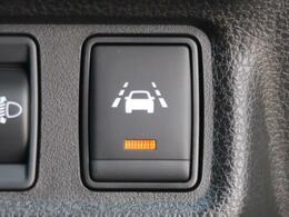 ☆【レーンディパーチャーアラート】道路上の白線(黄線)を認識しながら走行!ウィンカー操作を行わずに車線を逸脱する可能性があるとき、ブザーとディスプレイ表示で注意を喚起します。