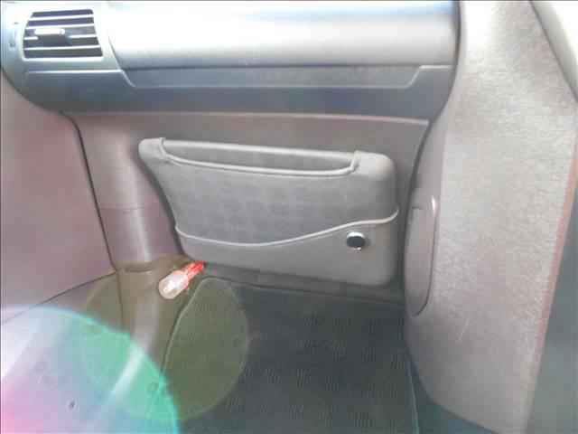 車検所入れにピッタリバック付き