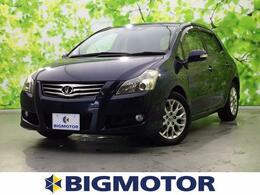 トヨタ ブレイド 2.4 HDDナビ/HIDヘッドライト/ETC/EBD付ABS