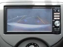 純正メモリーナビ(MP311D-W) CD・DVD再生  フルセグTV Bluetooth対応★携帯電話にダウンロードした音楽が車内でも楽しめます。ハンズフリー通話も可能です!