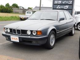 BMW 7シリーズ 735iL クルーズコントロール 純正AW