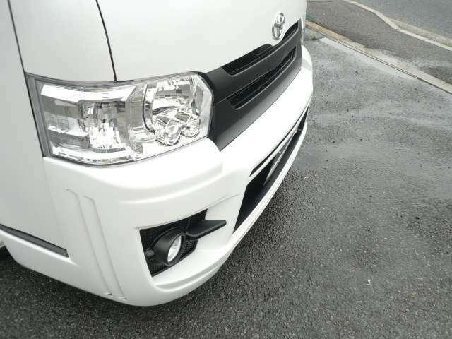 トヨタセイフティーセンスP標準装備で安心です!