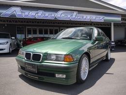 BMWアルピナ B3 3.2 リムジン リムジン